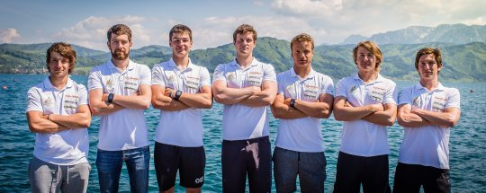 540Candidate Sailing Team Kader Red Bull Youth Americas Cup c CST dapic